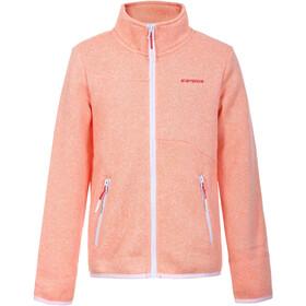 Icepeak Kite Midlayer Jacket Kids abricot